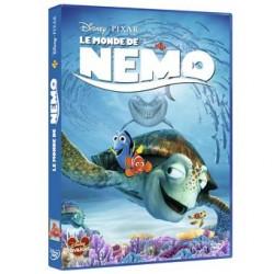 DVD Disney NEMO