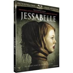 Horreur et épouvante Jessabelle