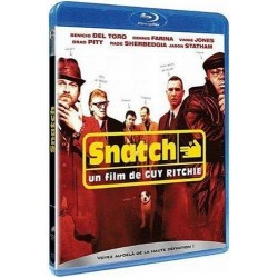 Action Snatch