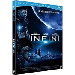 Science fiction Infini