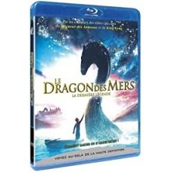 Dessin animé -jeunesse Le dragon des mers