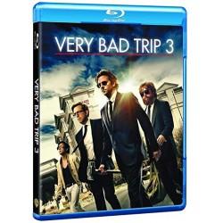Blu Ray very bad trip 3