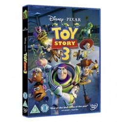 DVD Disney Toy story 3