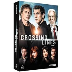 Film policier crossing lines saison 1