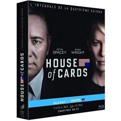 Série house of card