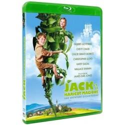 Dessin animé -jeunesse jack et le haricot magique