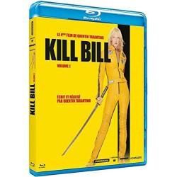 Action kill bill 1