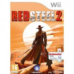 Nintendo Wii REDSTELL 2
