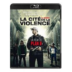 Blu Ray la cité de la violence