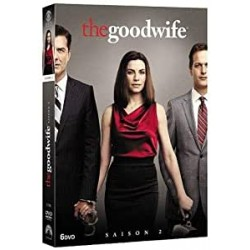 Série the goodwife (saison 2)