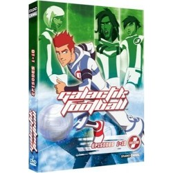 MANGA Galactik football