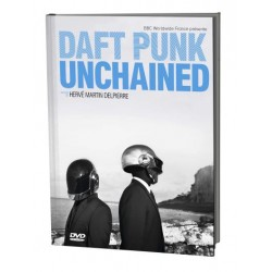 Concert Daft punk unchained