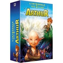 Animation arthur (trilogie)