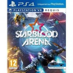 Playstation 4 STARBLOOD ARENA
