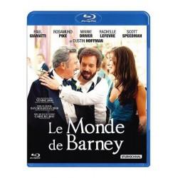 Blu Ray le monde de barney