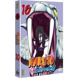 MANGA NARUTO shippuden 10