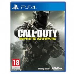 Playstation 4 Call of Dutty infinity warfare
