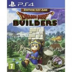 Playstation 4 DRAGON QUEST BUILDERS