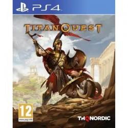 Playstation 4 Titan Quest