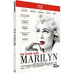 PASSION Marilyn
