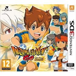 Nintendo 3DS INAZUMA ELEVEN GO LUMIERE