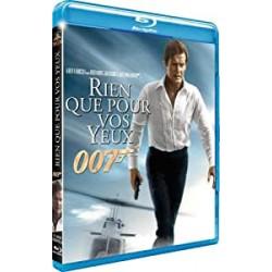 Action 007 rien que pour vos yeux