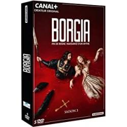 Série Borgia saison 3
