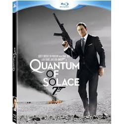 Action 007 quantum of solace