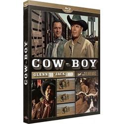 WESTERN cow-boy