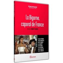 Aventure La bigorne caporal de France