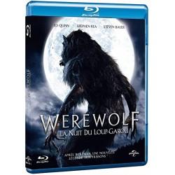 Horreur et épouvante werewolf