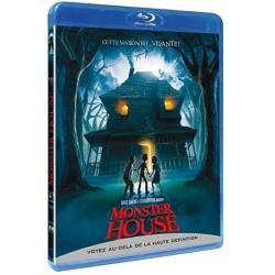 Blu Ray monster house