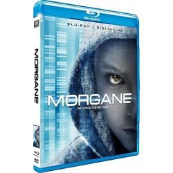 Thriller et suspense Morgane