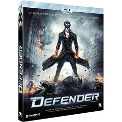 SUPER HEROS defender