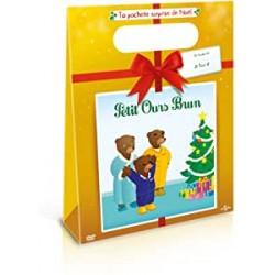 Dessins animés Petit ours brun (pochette surprise)