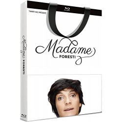 Spectacle Madame foresti
