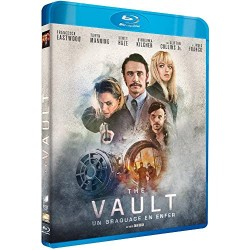 Action The vault