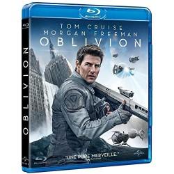 Science fiction Oblivion