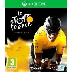 XBox One  Le tour de France