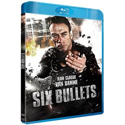 Action Six bullets