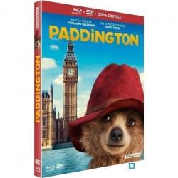 Dessin animé -jeunesse Paddington