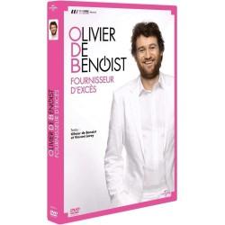 spectacle Olivier De Benoit