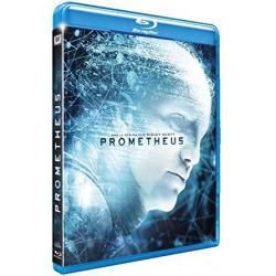 Science fiction Prometheus