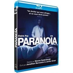 Blu Ray Paranoïa