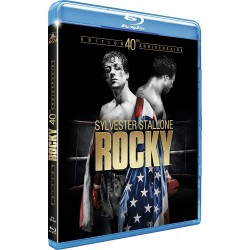 PASSION Rocky