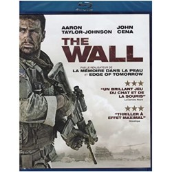 Guerre the wall
