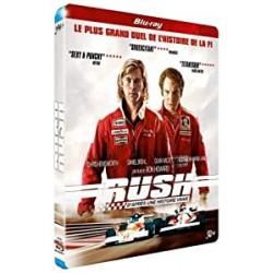 Défi -Sport Rush