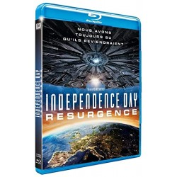 Science fiction indépendence day résurgence