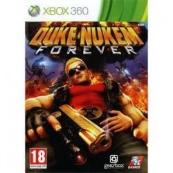 Xbox 360 DUKE NUKEM