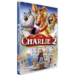 Dessins animés Charlie 2